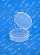 401000 Large Hinged-Lid Lab Vials 300/Box