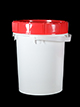 Child Resistant Buckets