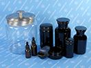 Glass Jars and Vials