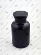 1 Liter Miron Violet Glass Apothecary Jar With Lid 12/Box