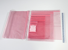 Anti-Static Zippit® Bags
