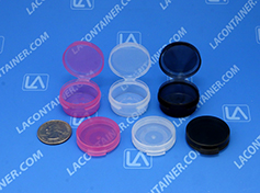 Lacons® Cosmetic Sampling Containers
