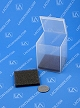 FT42SF - Grey Soft Foam Insert For FT42 Square Containers 1000/Box