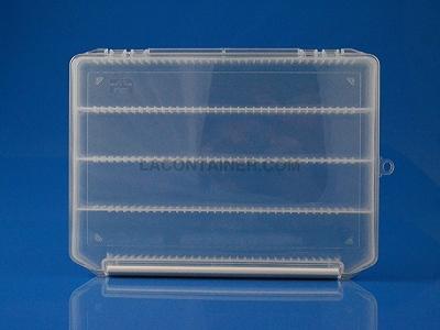 MEIHO Clear Case C-1200NS