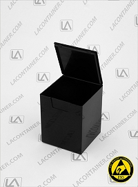 Flex-A-Top FT42  Small Hinged-Lid CAS Box