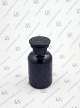 250ml Miron Violet Glass Apothecary Jar With Lid - FL-AP-250-B (30/Box)