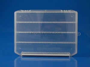 Clear Case Top View